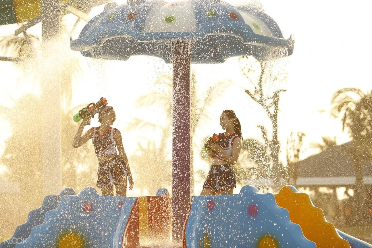 VinWonders Nam Hoi An water park
